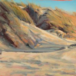 Sleeping Bear Dunes #1