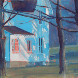 Kelderhouse Farm - Spring