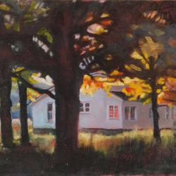 Kelderhouse Farm - Fall