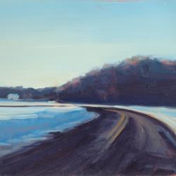 M22 Winter Sunset