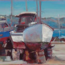 Marshall CA Boats