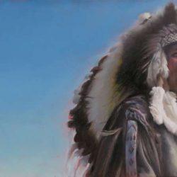 Thomas White Eagle