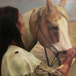 Blackfoot & Palomino    20