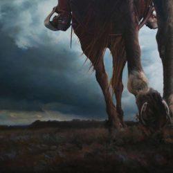 Jon's Horse